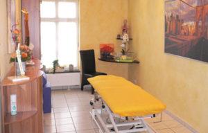 Praxis für Physiotherapie in Soest